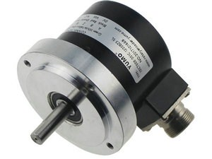 ISC7008 Series Solid-Shaft Incremental Rotary Encoder