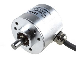 WISC3806 IP65 waterproof rotary encoder